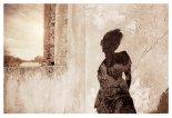 Tracey Moffatt, Shadow Dream (Body Remembers Series)