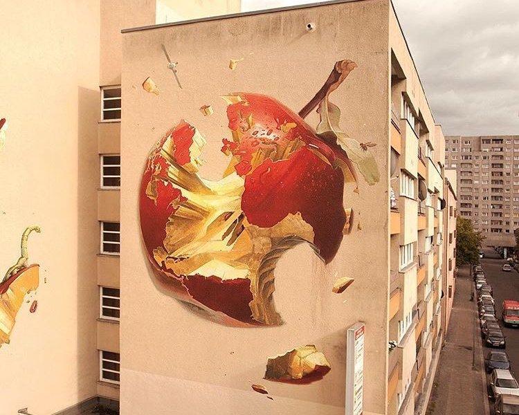 Wes21 @Berlin, Germany