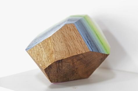 """Woodrocks"" by Victoria Wagner"