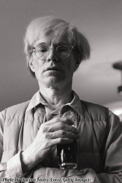 Andy Warhol, 1982