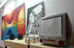 Artaruga - Funivie Veloci 2017