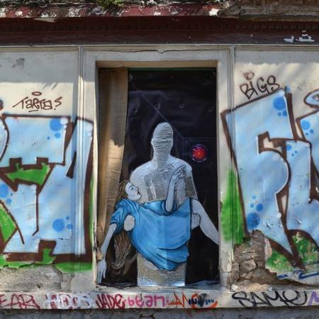 Bleeps.gr @Athens, Greece
