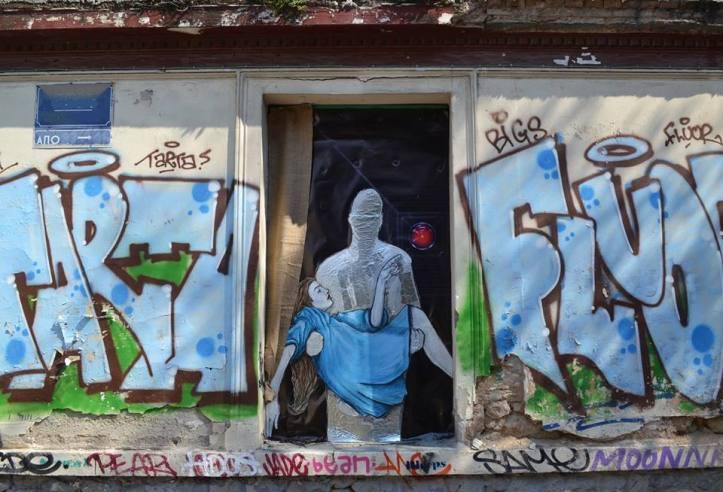 Bleeps.gr @Athens, Greece