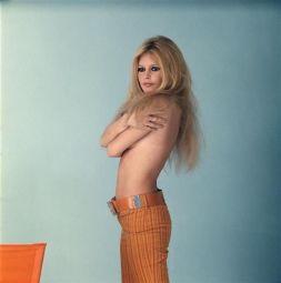 Brigitte Bardot, anni '70
