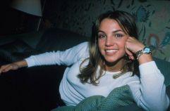 Britney Spears (1998)