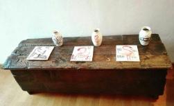 Ceramiche di Pastorello - Funivie Veloci 2017