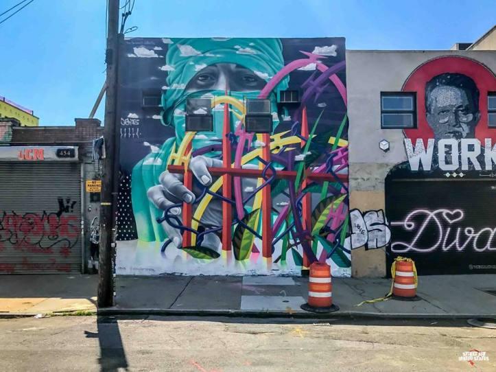 Dasic Fernandez & Cekis @New York