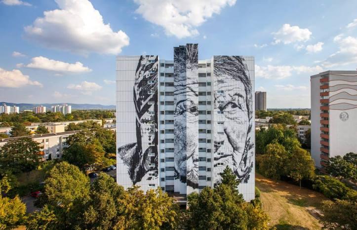 ECB @Mannheim, Germany