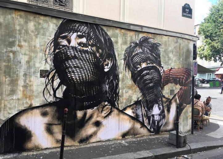 Eddie Colla @Paris, France