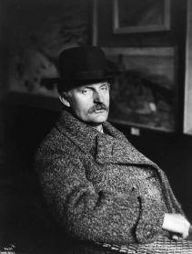 Edvard Munch, 1912