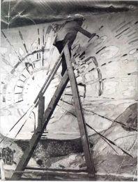 Edvard Munch dipinge il sole