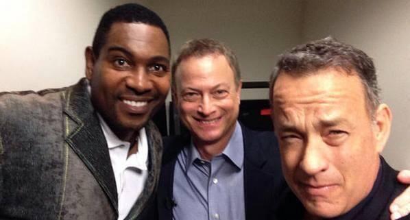 Forrest Gump, Lieutenant Dan e Bubba