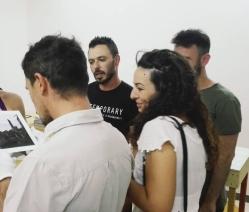 Fotografia di Francesca Corriga - Funivie Veloci 2017