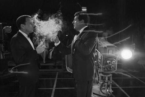 Frank Sinatra e Dean Martin