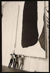 Gio Ponti; Glazed Ceramic Tiles by Ceramica D'Agostino for the Hotel Parco dei Principi, 1964