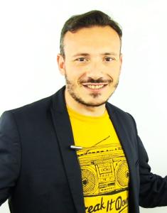 Giovanni Maieli - Hashtag #
