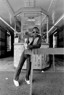 Harlem, 1976
