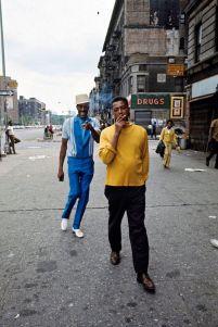 Harlem, NYC - 1970