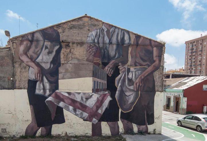 Hyuro @Valencia, Spain