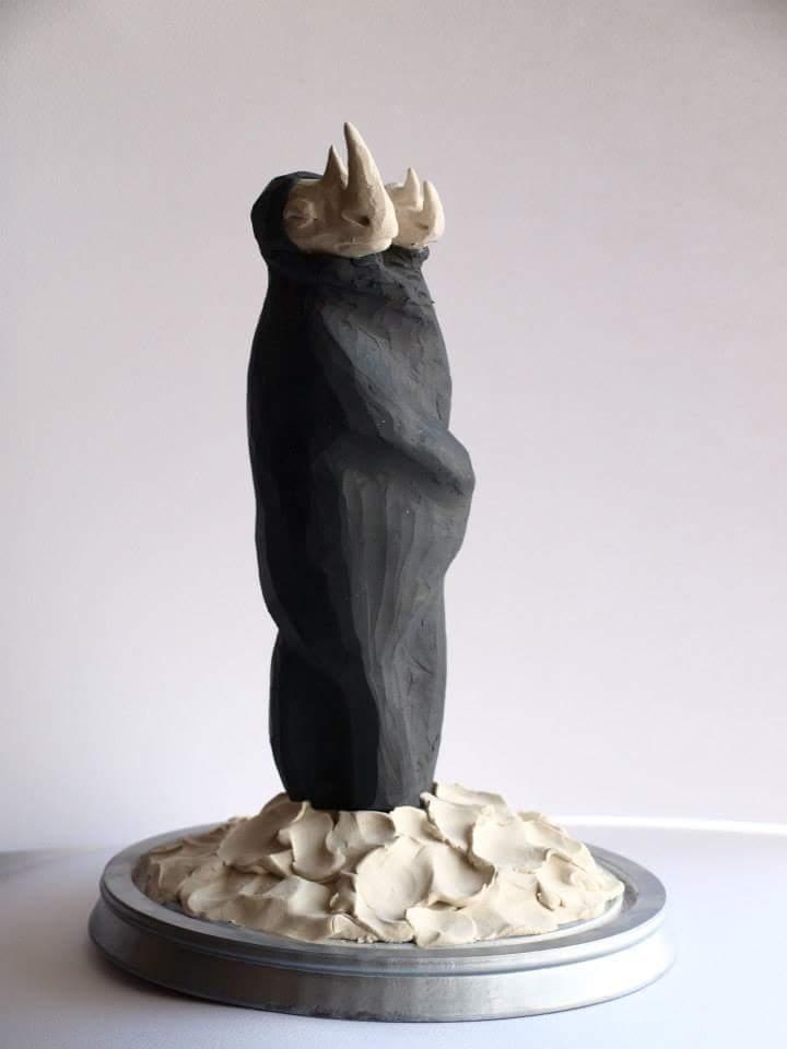 Josephine Sassu - Esercizi di stile (2014)
