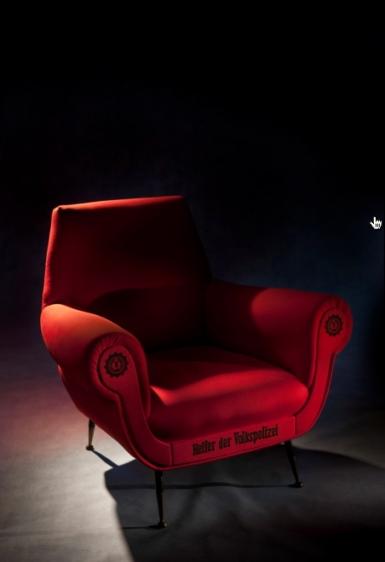 Leonardo Boscani - Bandhouse Design, 2012
