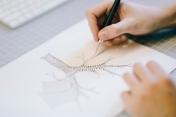 """""""Light & Paper"""" by Ali Harrison"""