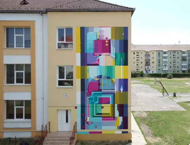 Lost Optics @Sibiu, Romania