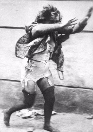 Lviv Pogroms nel 1941
