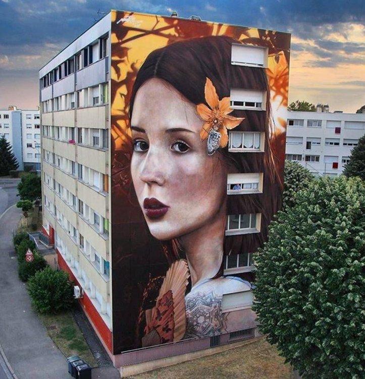 Mantra @Longwy, France