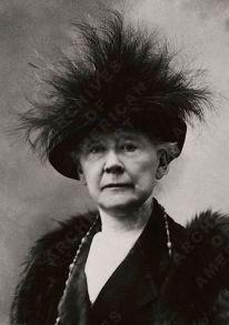 Mary Cassatt, grande pittrice americana che ha guadagnato la fama come unica donna degli impressionisti parigini
