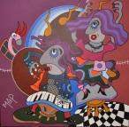 Massimo MAP Piga - Il suonatore jones
