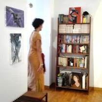 Mostra di pastorello e Silvia Mei - Funivie Veloci 2017