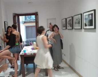 Mostra fotografica di Federico Verani e Melissa Favaron - Funivie Veloci 2017