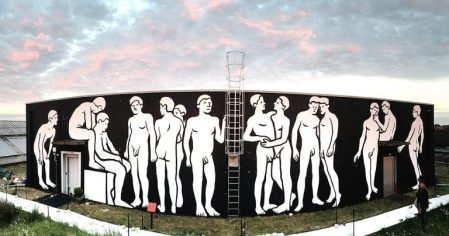 MP5 @Roubaix, France