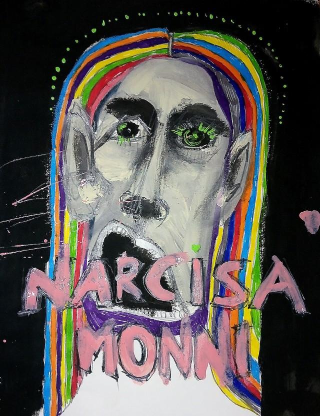 Narcisa Monni