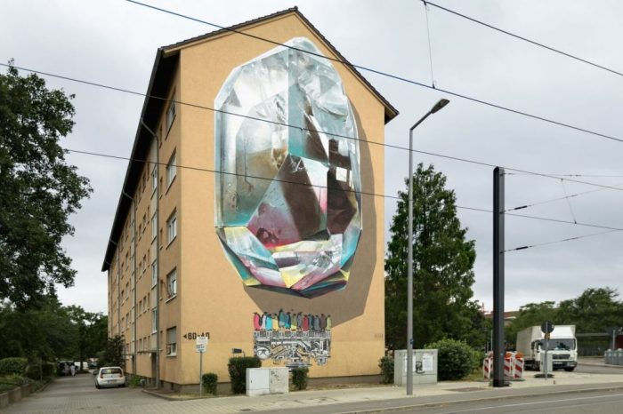 Nevercrew @Mannheim, Germany