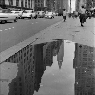 New York, anni '50