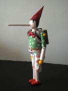 Nino Etzi - Pupazzi - 2014 Pinocchio