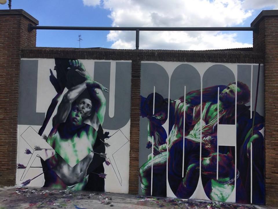 Omer TdK & D-Egon