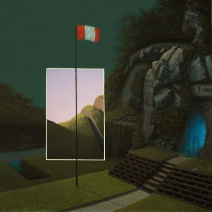 Paolo Pibi - Overlay