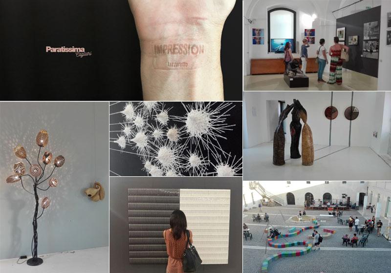 Paratissima 2017 - Impression