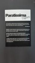 Paratissima 2017