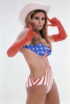 Raquel Welch, 1970