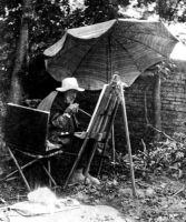 Renoir a lavoro