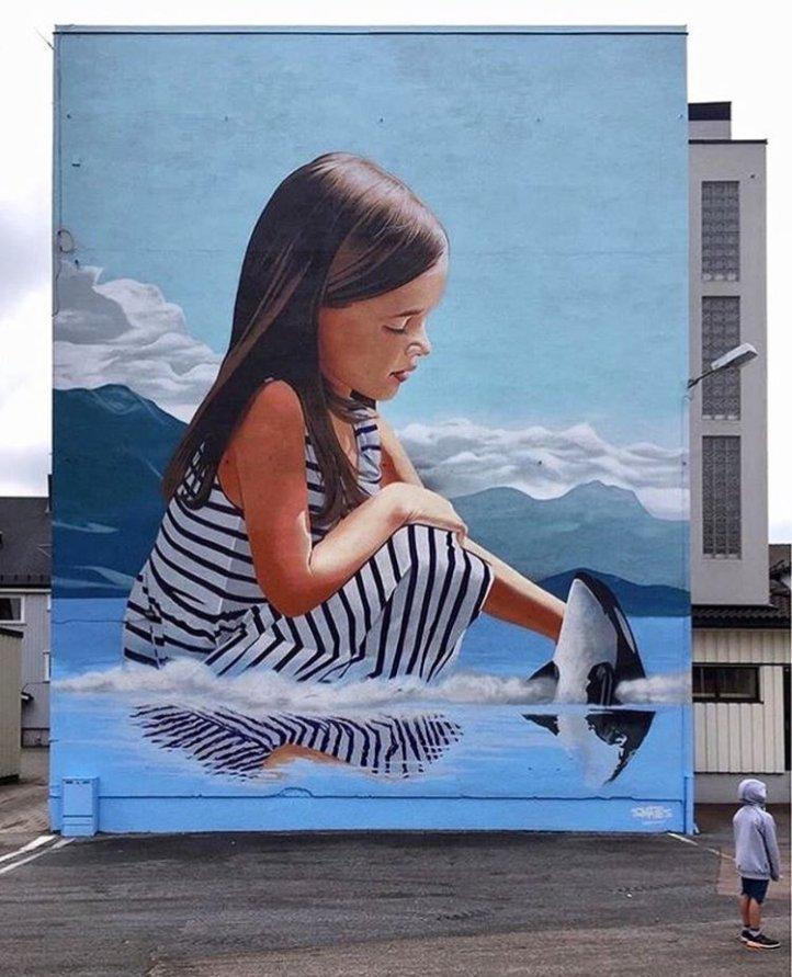 Smates @Sandefjord, Norway