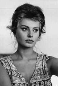 Sofia Loren