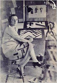 Sonia Terk Delaunay