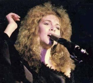 Stevie Nicks, Tusk tour (1979-1980)