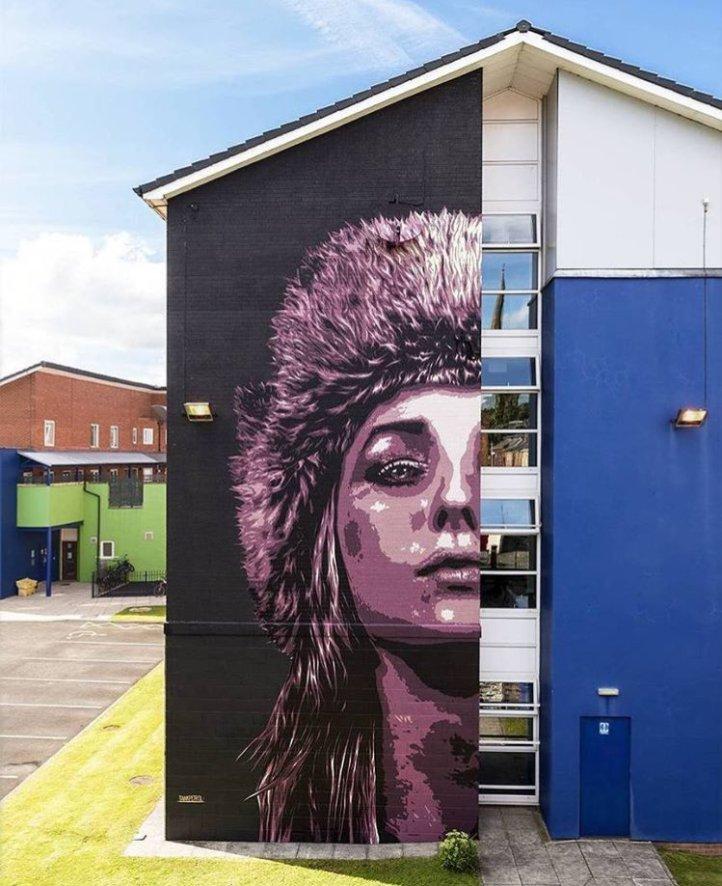 TankPetrol @Blackburn, UK