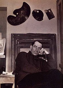 Umberto Boccioni, 1914